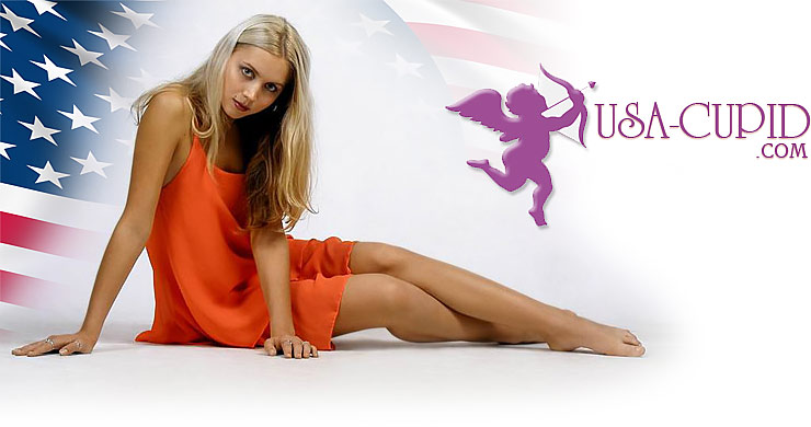Usa dating site - usa cupid